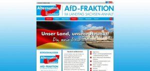 AfD Fraktion LSA