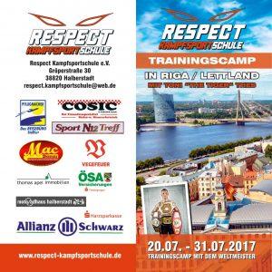 RKS Traningscamp2018 RIGA 1