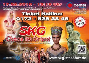 SKG A3 Plakat2018