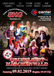 SKG Plakat 2019